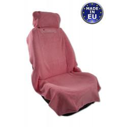 Autoschonbezug Autositzbezug fixcape rosé